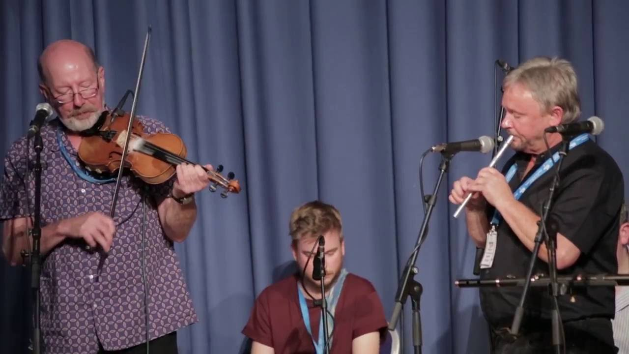 Tannahill Weavers: Interceltic Set Live at the National Piping Centre
