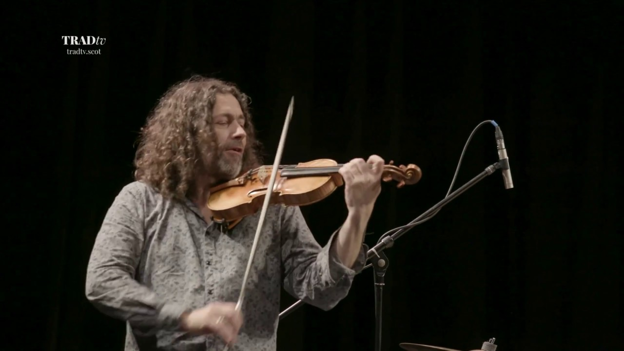 Moishe's Bagel – Give Me A Lift To Tsfat/Odessa Bulgar (live at Perth Concert Hall, The Visit 2018)