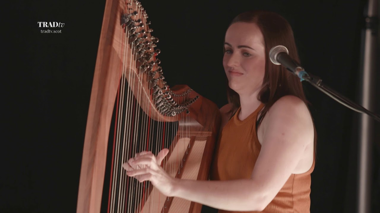 Rachel Hair & Ron Jappy – The Duke of Fife's Welcome to Deeside (Live at Belhaven, The Visit 2018)