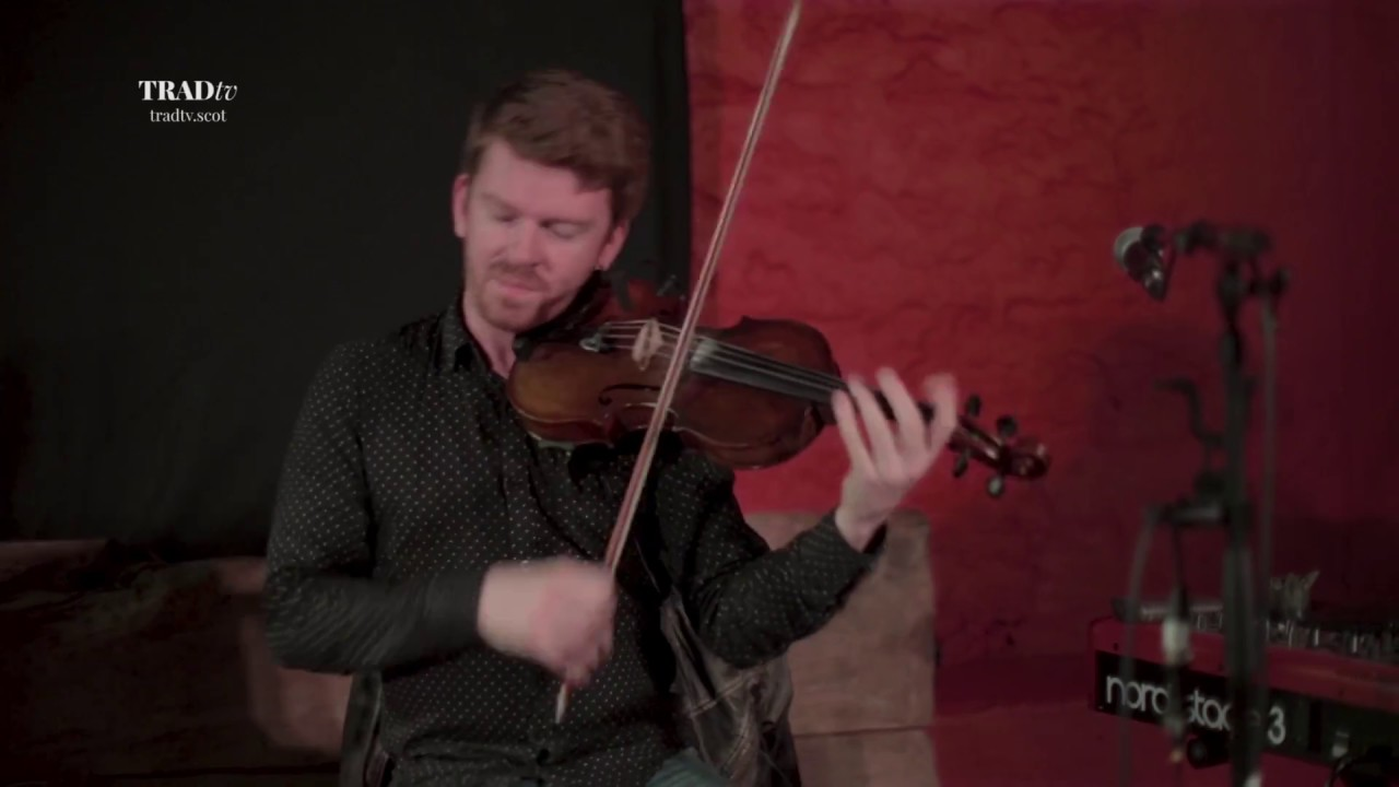 Ross Couper and Tom Oakes – Cathcart/Apo Fetlar Top (live at Glenturret Distillery, The Visit 2018)